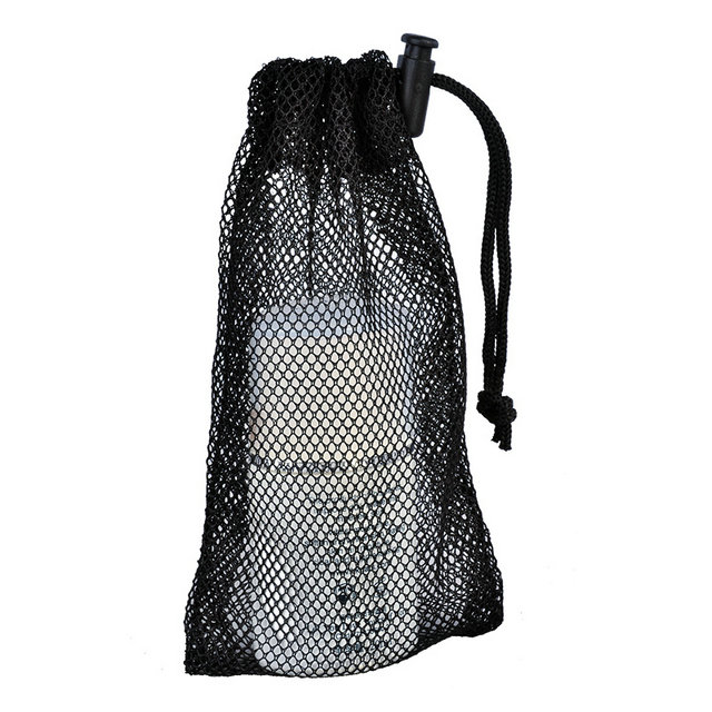 customized mesh bag agency