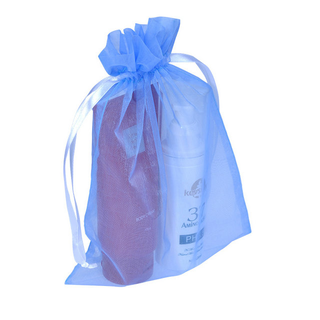 organza bag manufactory for gifts packing