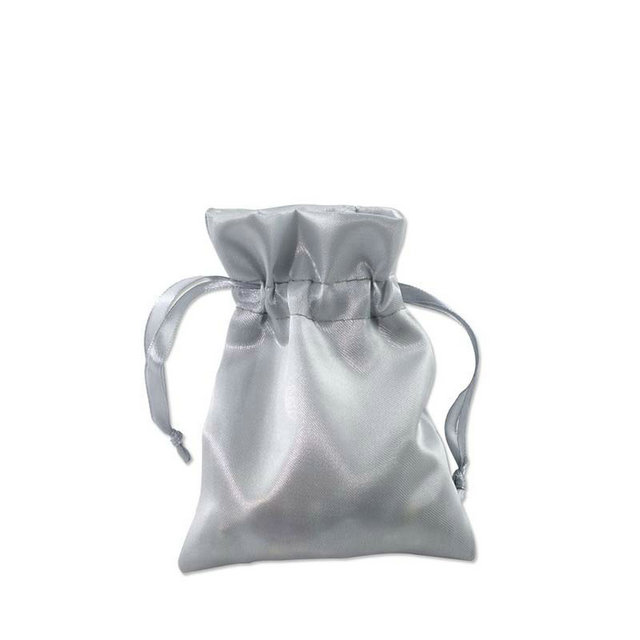 satin drawstring bags wholesale