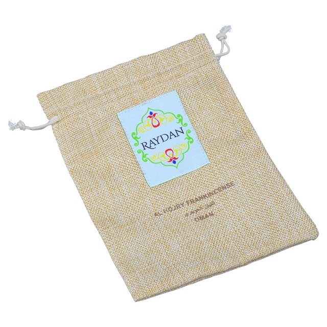 fancy jute bag supplier