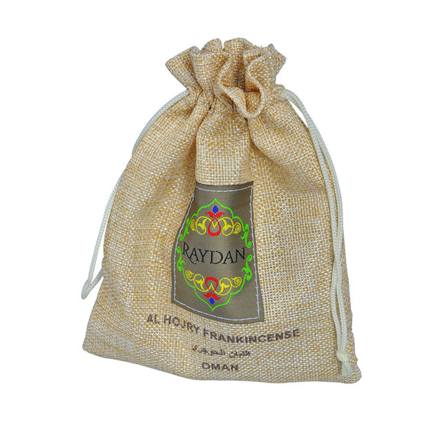 wedding jute bag manufacture