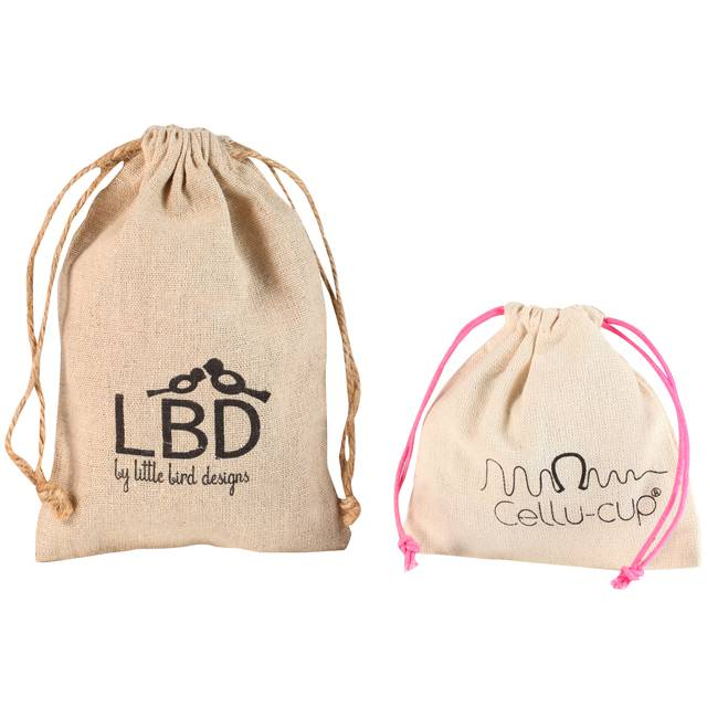 Custom with logo printing nature Color Jute Drawstring Bags with packaging gift
