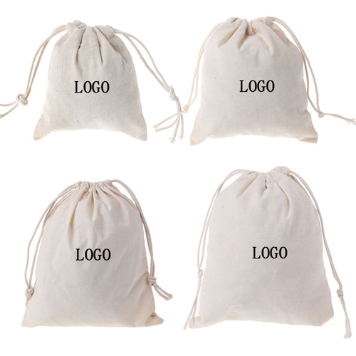 wholesale canvas drawstring bags