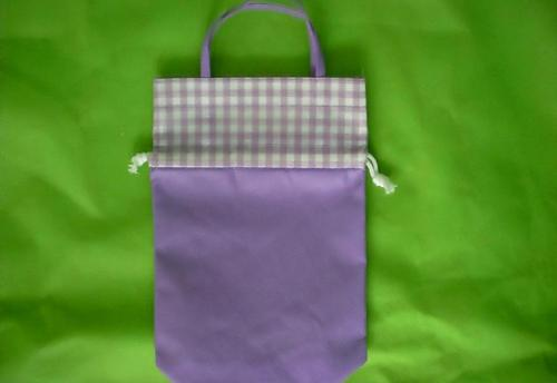 Wide application of non-woven drawstring bags