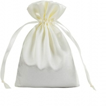 Gift Candy satin pouch