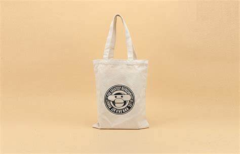 How to print patterns on canvas tote bags?